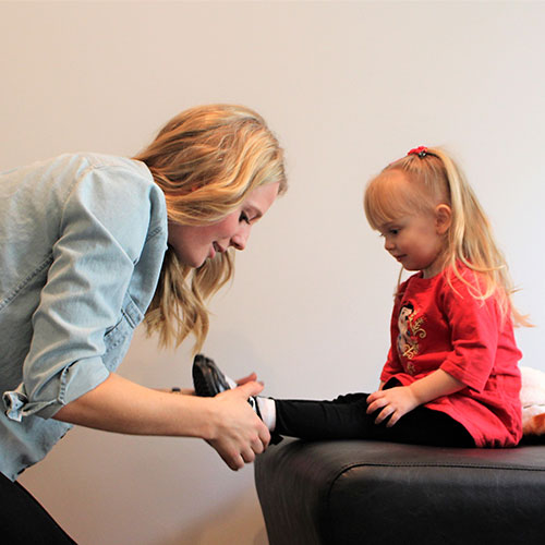 Chiropractor Minnetonka MN Julia Roth Care for Kids